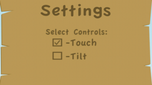 Helm Knight Settings