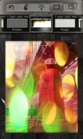 Pixlr-o-matic - Rustic effect