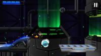 Roboto Dark Level