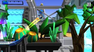 Roboto Flies