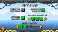 Roboto Options
