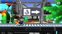 Roboto Start Level