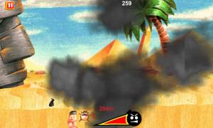 Serious Sam Explosion