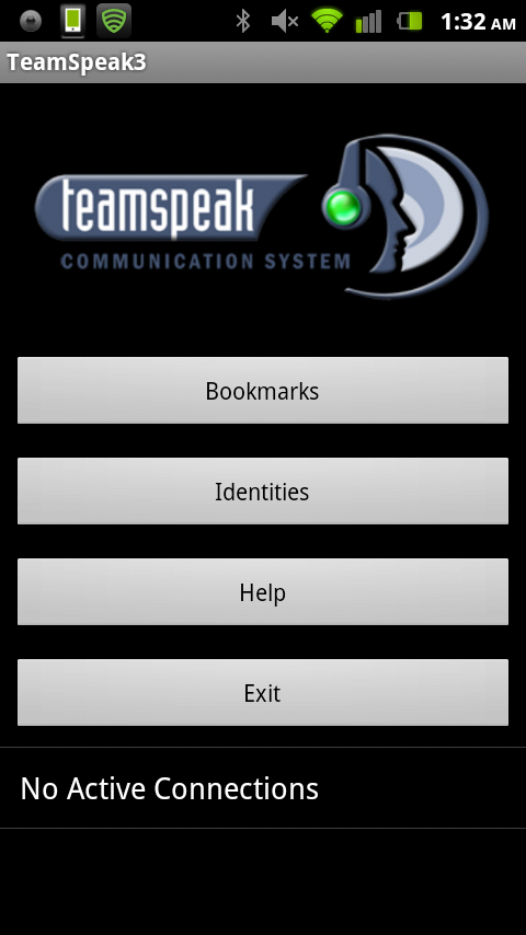 TeamSpeak for Android Beta Allows Push To Talk Voice Chat while Gaming on Android