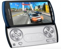 Xperia PLAY 4G Slide Out Controller