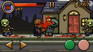 Zombieville Chainsaw Attack