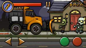 Zombieville Construction Truck