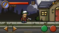 Zombieville Survivor