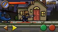 Zombieville Swat