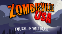 Zombieville Title Screen