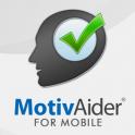 MotivAider for Mobile a Behaviour Modification App to Help You Reach Goals