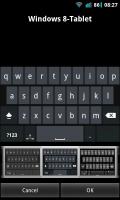 A.I.type Keyboard Plus - Windows 8 tablet keyboard