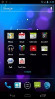 Android 4.0 Folders