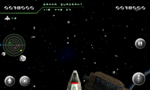 Asteroid 2012 - In-game views (3)