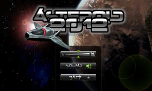 Asteroid 2012 - Options