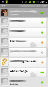 DeskSMS Google Talk