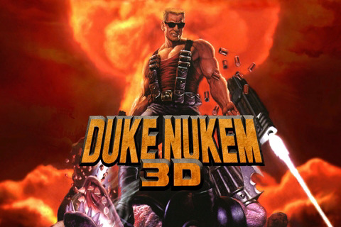 Duke Nukem Comes to Android