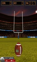 Flick Field Goal - In-game view (4)