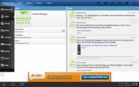 FriendCaster Profile