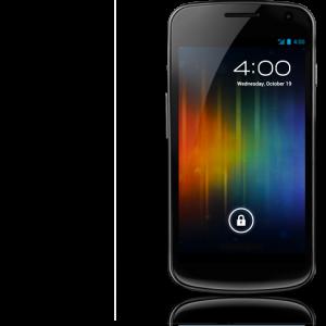 Galaxy Nexus Android 4.0