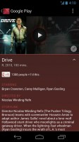 Google Play Movies and TV Movie Details