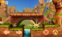Muffin Knight - Level Bridge 2