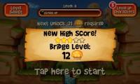 Muffin Knight - New high score