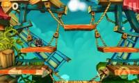 Muffin Knight - Windmill level (1)