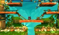 Muffin Knight - Windmill level (2)