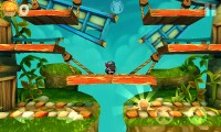 Muffin Knight - Windmill level (3)
