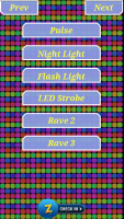 Party Light Light Options 2