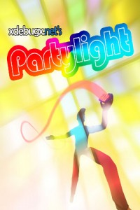 Party Light Title Screen