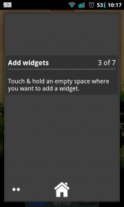 Quicker - Easy to create widgets and toggles