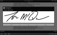 SignMyPad Signature