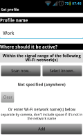 Smarter Volume Profile Manager - Profile creation (2)