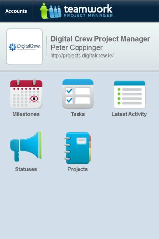 Teamwork PM Launches Project Management App for Android