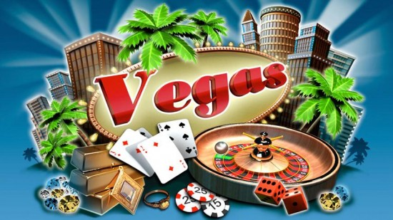 Rock The Vegas hits Android Market in a Blaze of Neon!