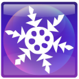 Snowflakes Live Wallpaper. Personalize Your Android with this Wintery Background