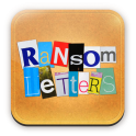 Ranson Letters Word Game