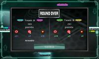 BattleBallz Chaos End of Round