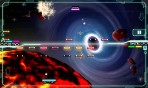BattleBallz Chaos in Game Play 3