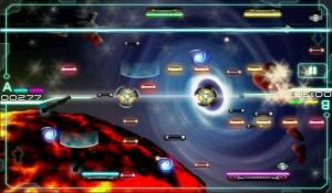 BattleBallz Chaos on Tablet 3