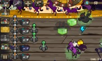 Carnival of Horrors - In-play view (2)