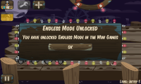 Carnival of Horrors - New mode unlocked