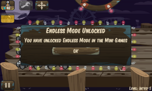 Carnival of Horrors - New mode unlocked