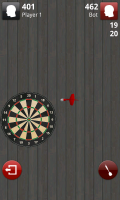 Darts 3D - In-game views (2)