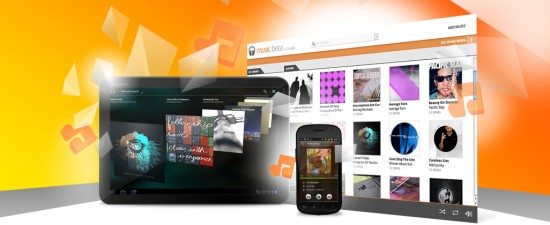 Google Launches Google Music: Purchase & Discover Music