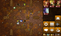 Hero Mages - In-game view (5)
