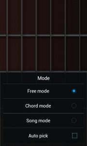 Jimi Guitar - Modes