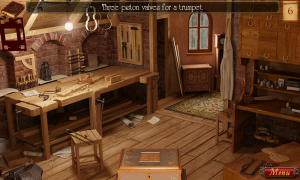 Musaic Box - 3rd Room